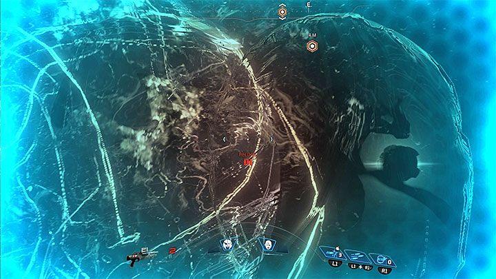 Nie daj złapać się Kardynał, bo możesz doprowadzić do natychmiastowej śmierci bohatera - Ścieżka nadziei (A Trail of Hope) | Operacje priorytetowe - Mass Effect: Andromeda - poradnik do gry