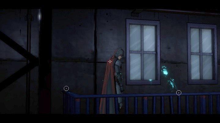 Zwróć uwagę na powyższy obrazek - Chapter 4 - Worlds Greatest Detective | Realm of Shadows - Batman: The Telltale Games Series - poradnik do gry