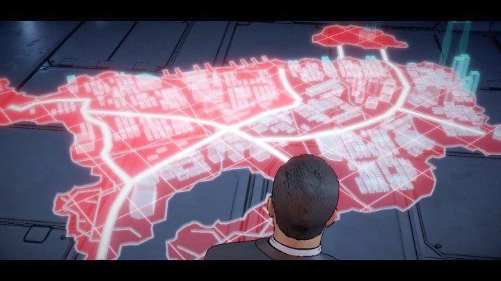 [WAŻNY WYBÓR] - Chapter 5 - Room with a View | Realm of Shadows - Batman: The Telltale Games Series - poradnik do gry