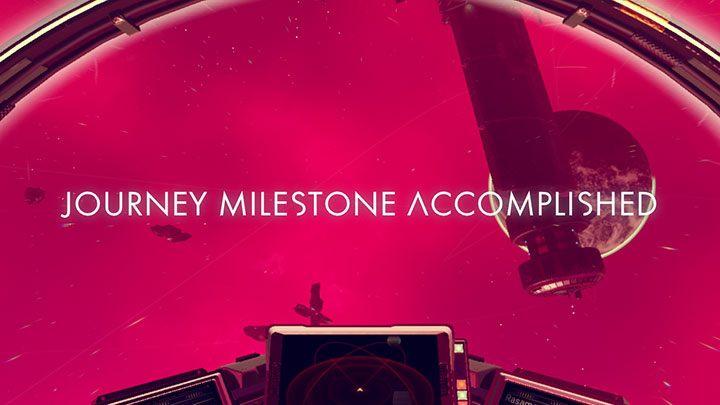 Wolność - prawdziwy kamień milowy naszej podróży - Atlaspass w1 | Ścieżka Atlasa - No Mans Sky - poradnik do gry