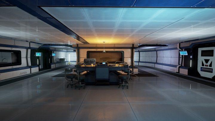 Podążaj cały czas przed siebie aż dojdziesz do pokoju z rozgałęzieniem - Prolog - Opis Przejścia - The Turing Test - poradnik do gry