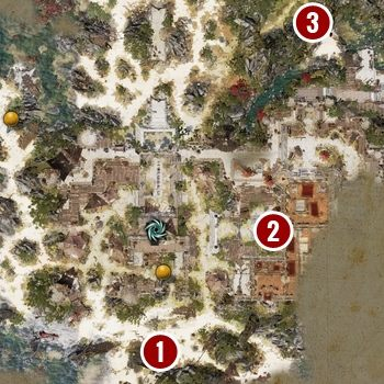 1 - Finding Emmie | Fort Joy - Divinity: Original Sin II - poradnik do gry