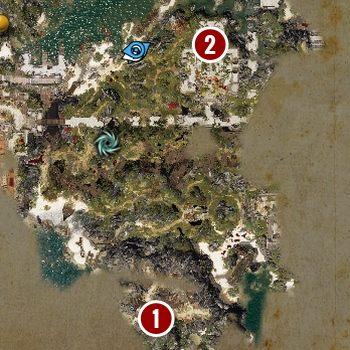 1 - Rozpaczliwa determinacja | Fort Radość - Divinity: Original Sin 2 - poradnik do gry