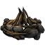 Przedmioty do obozowiska - Rodzaje zrzutów | Mapa świata, zrzuty i bossowie - ARK: Survival Evolved - poradnik do gry