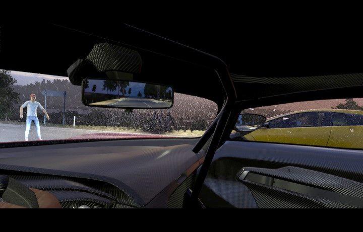 Starcia odbywają się wieczorami/nocą, 1 na 1. - Nabywanie pojazdów - Podstawy rozgrywki - Forza Horizon 3 - poradnik do gry