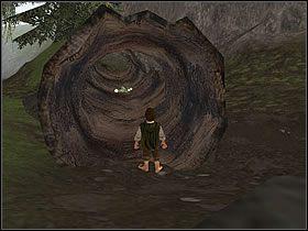 Idź dalej ścieżką - Część 4 - The Shire - Władca Pierścieni: Drużyna Pierścienia - poradnik do gry