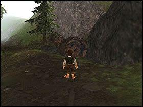 1 - Część 4 - The Shire - Władca Pierścieni: Drużyna Pierścienia - poradnik do gry