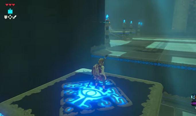 Wypatruj świątyń i staraj się ukończyć każdą z nich, by zdobywać Spirit Orby. - Jak zwiększyć staminę i zdrowie? - The Legend of Zelda: Breath of the Wild - poradnik do gry