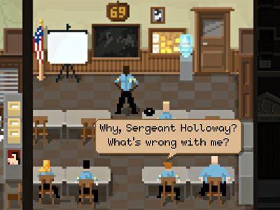 Twoja ukochana rodzina policyjna - Frakcje w Beat Cop - Beat Cop - poradnik do gry