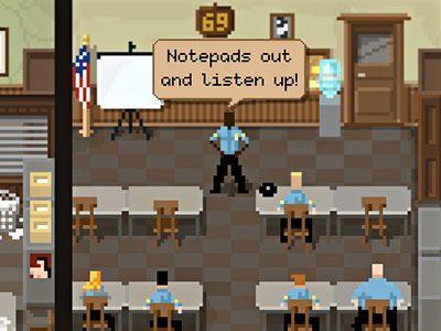 4 - Porady ogólne - Beat Cop - poradnik do gry