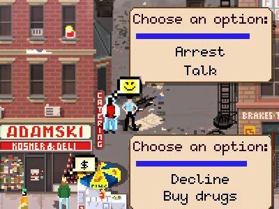 9 - Porady ogólne - Beat Cop - poradnik do gry