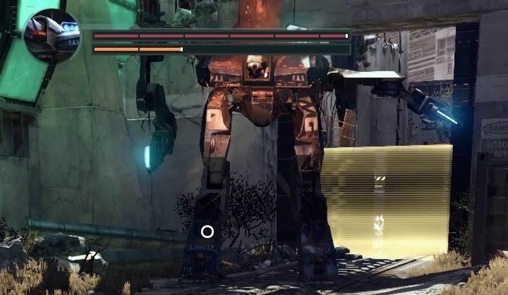 Robot P - Jak pokonać P.A.X? | Boss w The Surge - The Surge - poradnik do gry
