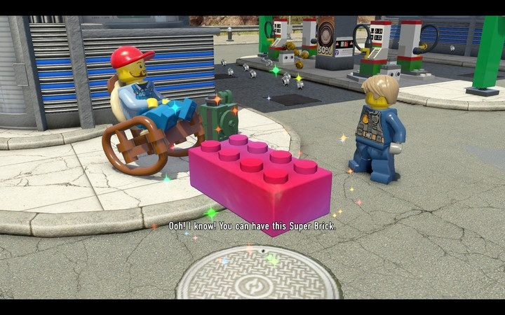 Budowanie W Lego City Tajny Agent Lego City Tajny Agent