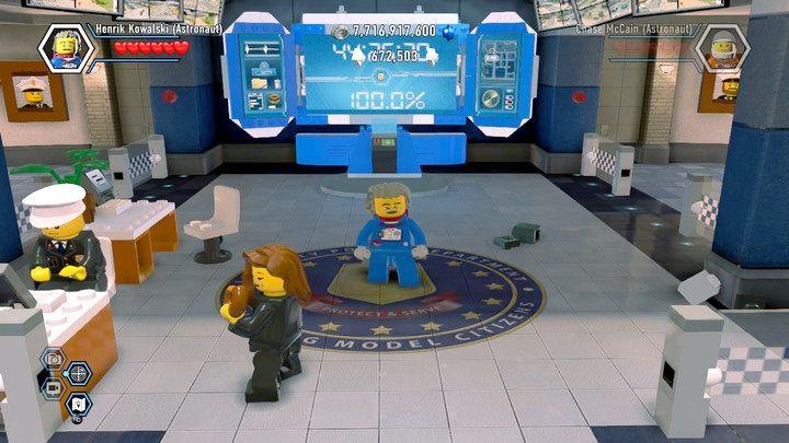 Jak Ukończyć Grę W 100 Porady Lego City Tajny Agent Poradnik