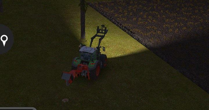Frezarka pomoże ci pozbyć się pni - Leśnictwo | Dla początkujących - Farming Simulator 18 - poradnik do gry