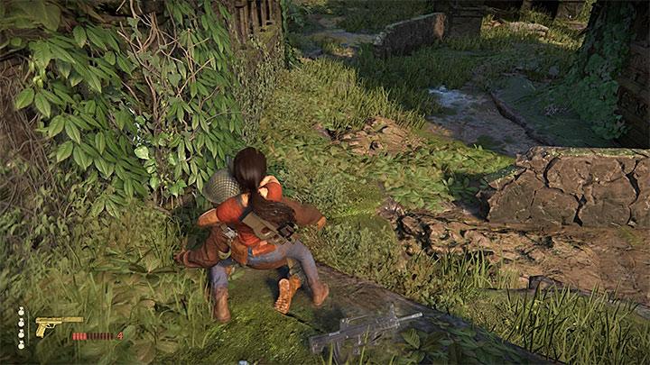 Rodzaj trofeum: Srebrne - Lista trofeów w Uncharted: Zaginione dziedzictwo - Uncharted: Zaginione Dziedzictwo - poradnik do gry