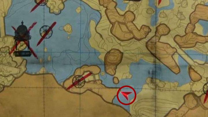 2 - Lista trofeów w Uncharted: Zaginione dziedzictwo - Uncharted: Zaginione Dziedzictwo - poradnik do gry