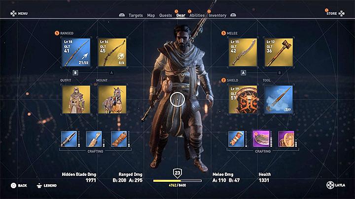 Zmiana Fryzury W Assassins Creed Origins Jak Przywrócić