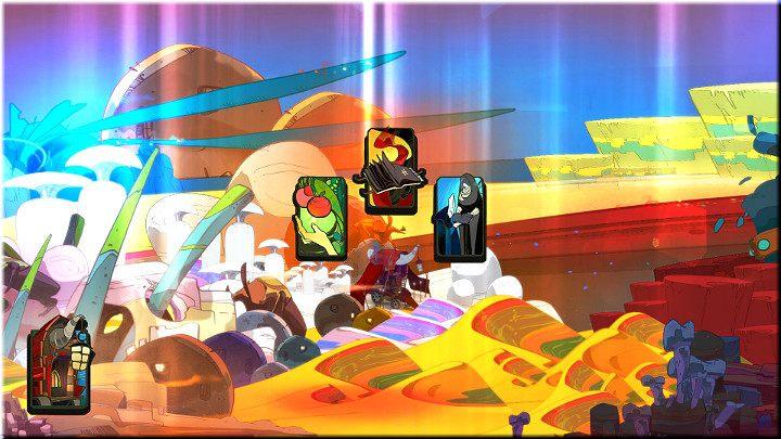 W trakcie swojej przygody w Pyre, Gracz będzie miał możliwość wykonywania dodatkowych czynności, które pozwolą na zdobycie dodatkowych statystyk, pieniędzy, a także przyczynią się do odblokowania osiągnięć - Podstawy rozgrywki - Pyre - poradnik do gry