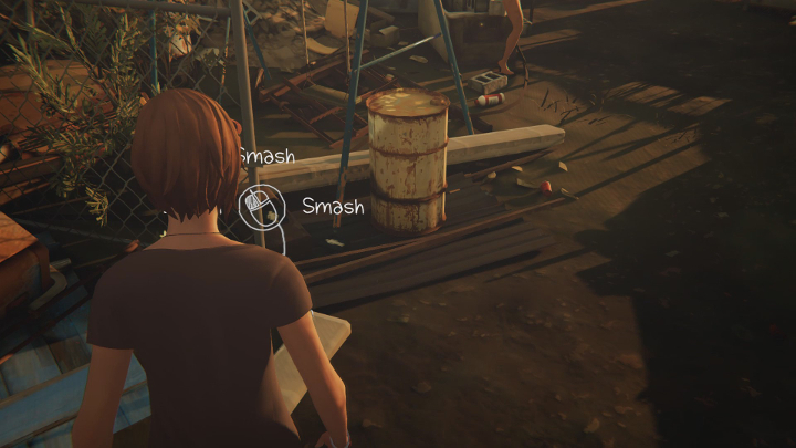 Chloe wpadnie w szał - Rozdział 5 | Solucja | Epizod 1 - Awake - Life Is Strange: Before the Storm - poradnik do gry