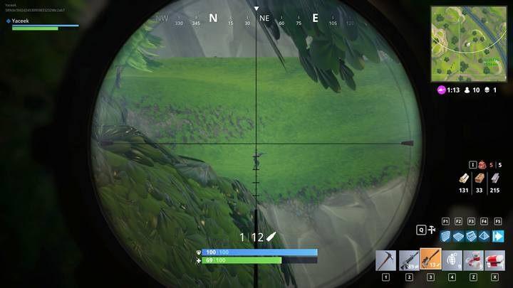 Скриншот враг в zoome