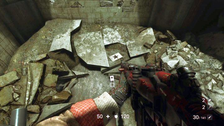 Wolfenstein 2 Subway Map.Metro Sekrety I Znajdzki Sekrety Wolfenstein Ii Wolfenstein Ii
