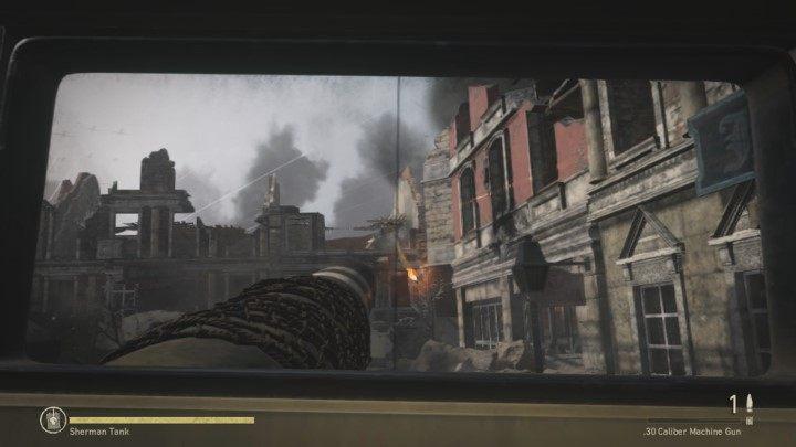 2 - Przypadkowe ofiary - Collateral Damage - Solucja - Call of Duty: WW2 - poradnik do gry