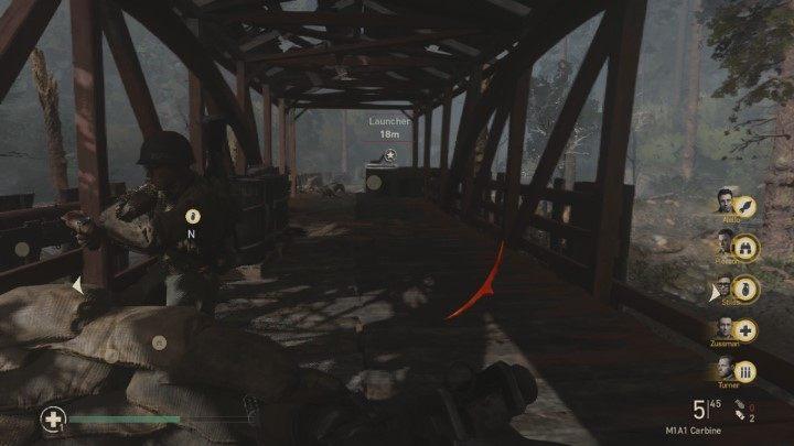 3 - Fabryka śmierci - Death Factory - Solucja - Call of Duty: WW2 - poradnik do gry