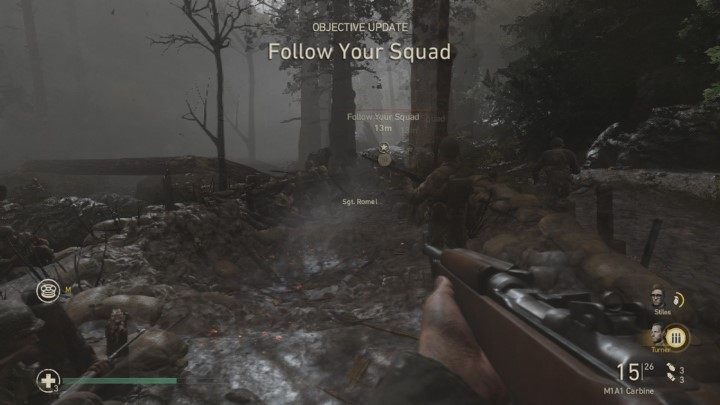 4 - Fabryka śmierci - Death Factory - Solucja - Call of Duty: WW2 - poradnik do gry