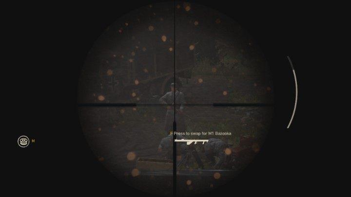 5 - Fabryka śmierci - Death Factory - Solucja - Call of Duty: WW2 - poradnik do gry