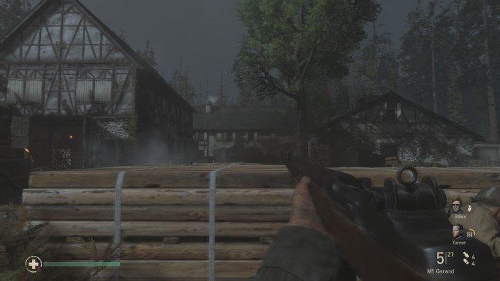 10 - Fabryka śmierci - Death Factory - Solucja - Call of Duty: WW2 - poradnik do gry