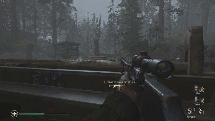 11 - Fabryka śmierci - Death Factory - Solucja - Call of Duty: WW2 - poradnik do gry