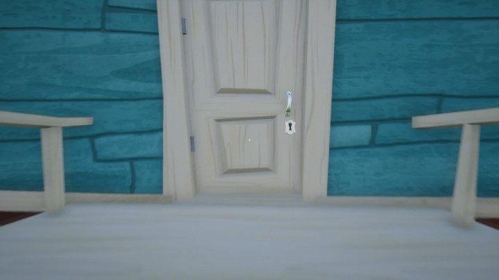 2 - Akt 1 | Solucja Hello Neighbor - Hello Neighbor - poradnik do gry