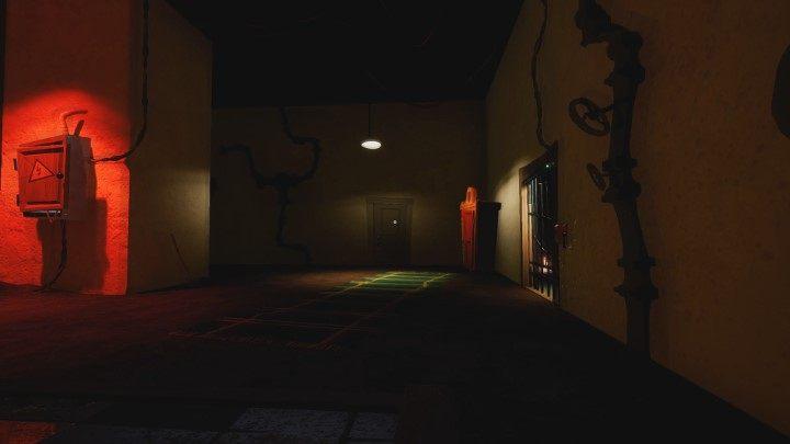20 - Akt 1 | Solucja Hello Neighbor - Hello Neighbor - poradnik do gry