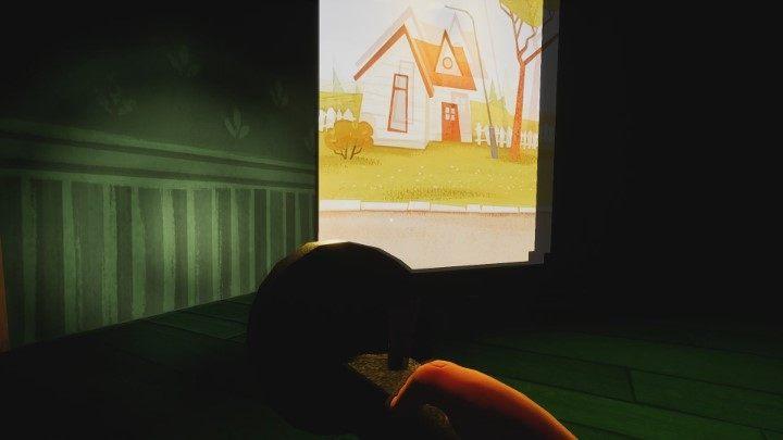 22 - Akt 1 | Solucja Hello Neighbor - Hello Neighbor - poradnik do gry