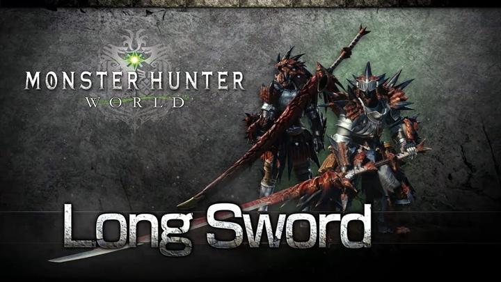 Podsumowanie: Łatwa do nauki broń, która zadaje masę obrażeń - Long Sword | Bronie - Monster Hunter World - poradnik do gry