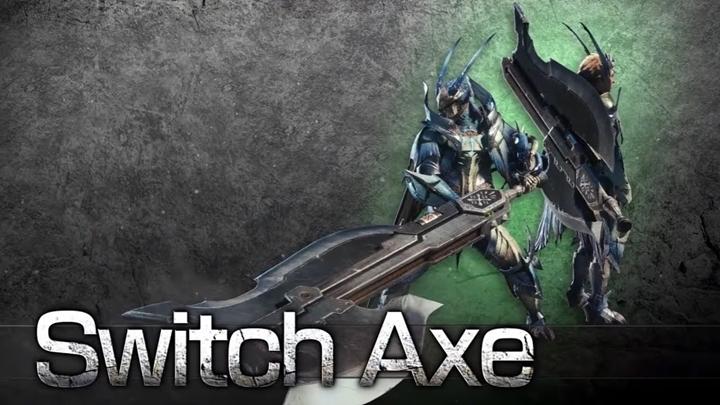 Podsumowanie: Dość trudna do nauki broń, która oferuje świetne obrażenia, za cenę braku mobilności - Switch Axe | Bronie - Monster Hunter World - poradnik do gry