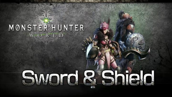Podsumowanie: Prawdopodobnie najlepsza broń na początek przygody z Monster Hunter World - Sword & Shield | Bronie - Monster Hunter World - poradnik do gry