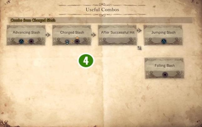 4 - Sword & Shield | Bronie - Monster Hunter World - poradnik do gry