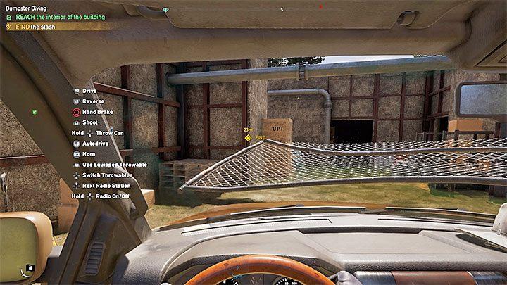 1 - Lokacje kultu i skrytki prepperskie | Dolina Holland - Far Cry 5 - poradnik do gry