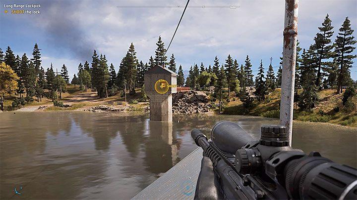 2 - Lokacje kultu i skrytki prepperskie | Dolina Holland - Far Cry 5 - poradnik do gry
