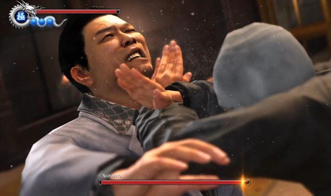 4 - Yakuza 6 - Rozdział 5 - Masked - Yakuza 6: The Song of Life - poradnik do gry