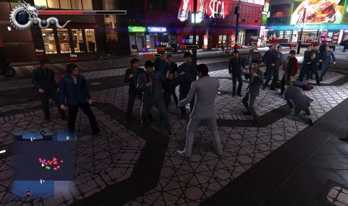2 - Yakuza 6 - Rozdział 6 - Footsteps - Yakuza 6: The Song of Life - poradnik do gry