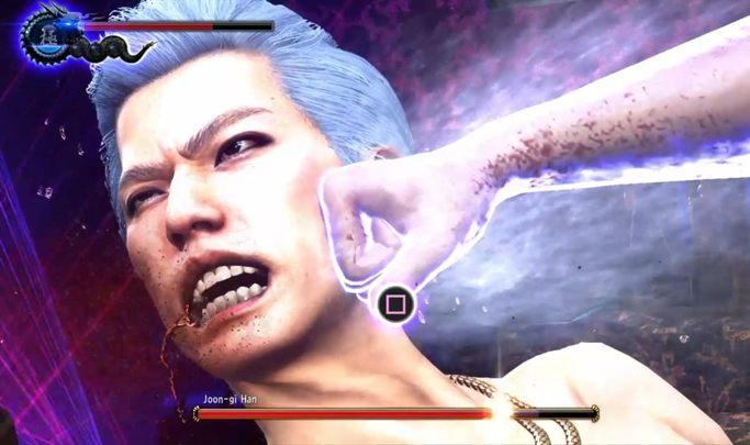 3 - Yakuza 6 - Rozdział 6 - Footsteps - Yakuza 6: The Song of Life - poradnik do gry