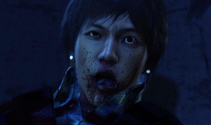 4 - Yakuza 6 - Rozdział 6 - Footsteps - Yakuza 6: The Song of Life - poradnik do gry
