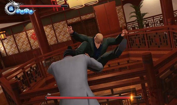 6 - Yakuza 6 - Rozdział 7 - Heihaizi - Yakuza 6: The Song of Life - poradnik do gry