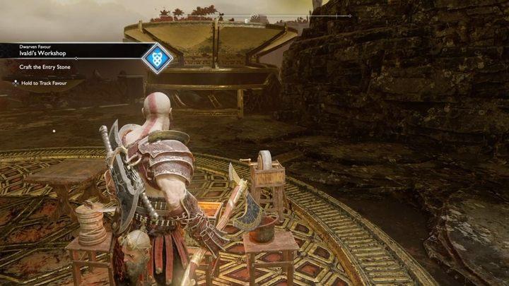 2 - Нифльгейм в Боге войны - God Of War Game Guide
