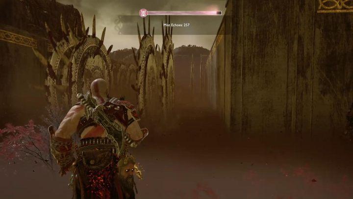 Но давайте сосредоточимся на совете о том, как завершить землю Нифльхайма на 100% в God of War - Нифлхайм в God of War - God Of War - Game Guide и Walkthrough