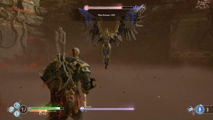 4 - Нифльхайм в God of War - God Of War Game Guide
