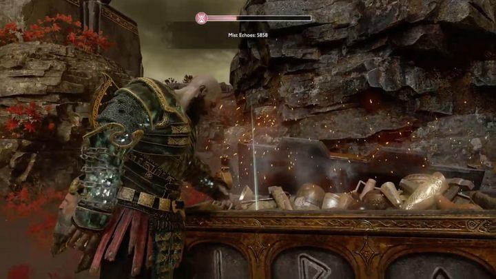 5 - Нифлхайм в God of War - God Of War